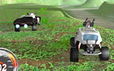Juego Offroad Rage